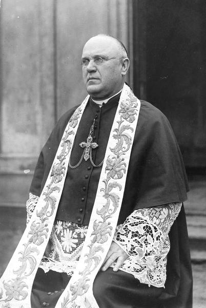 Aleksander kardynał Kakowski